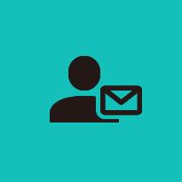 メールアカウント管理