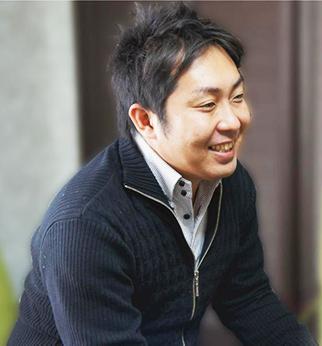 代表取締役 / Webコンサルタント 宮坂嘉男